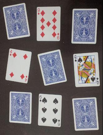tic tac toe poker