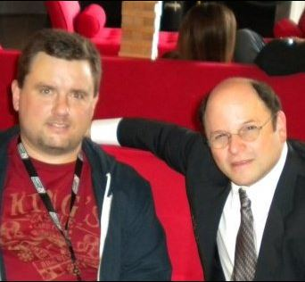 Sean Chaffin Jason Alexander