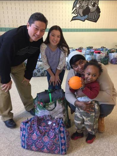 Bernard Lee charity