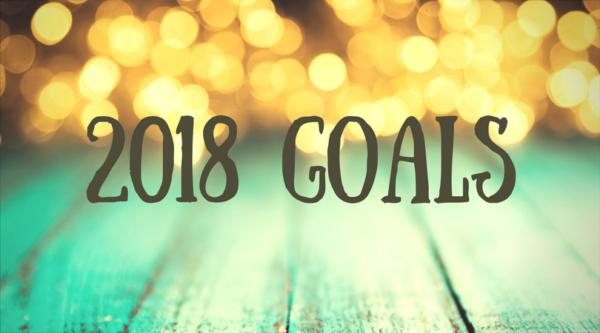 2018 poker goals