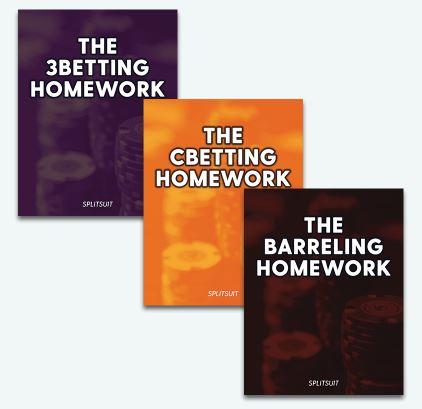 homework SplitSuit