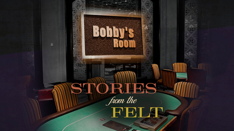 Stories From the Felt Bobby's Room