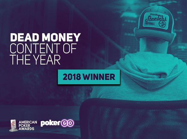 Dead Money Content of the Year