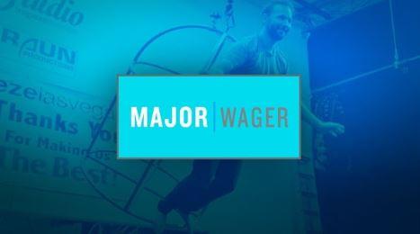 Major Wager PokerGO