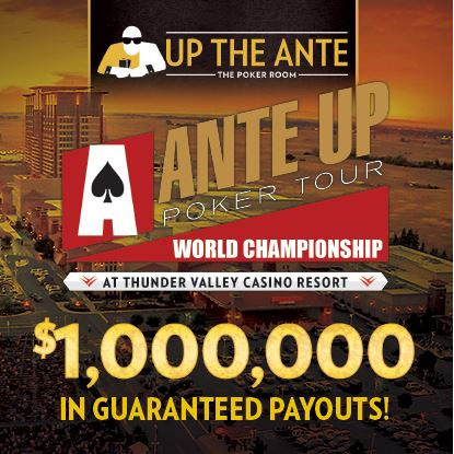 Ante Up Poker Tour