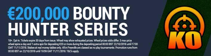 BoyleSports Poker bonuses