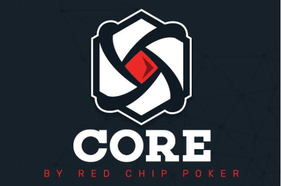 Red Chip Poker CORE