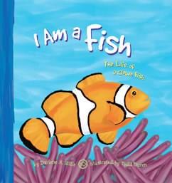 i am a fish