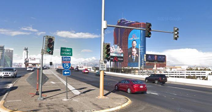Race to Rio Las Vegas