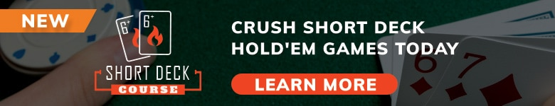 Upswing Poker Short Deck Hold'em