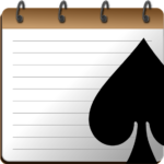 Poker Notes Icon
