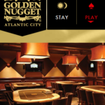 Golden Nugget Poker Room