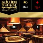 Golden Nugget Poker Room