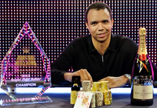 Phil Ivey Wins At the Aussie Millions