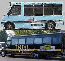 Atlantic City Transportation