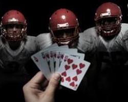 Super Bowl Poker