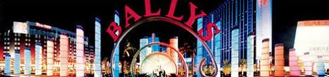 Bally's Las Vegas