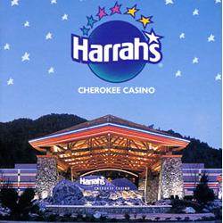 Harrahs Cherokee Casino
