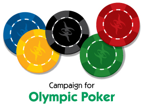Olympic poker