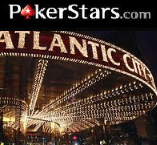 PokerStars Atlantic City