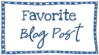 Favorite poker blog post