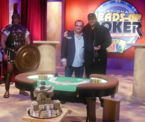 Hellmuth and Matusow