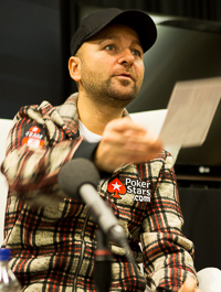 Pic taken from the PokerStars blog