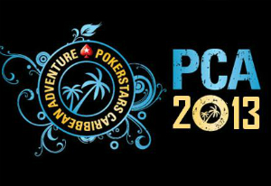 PokerStars Caribbean Adventure 2013
