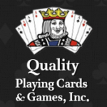 Customized Playing Cards Logo