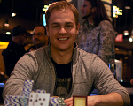 Andrew Robl Wins 2013 Aussie Millions High Roller