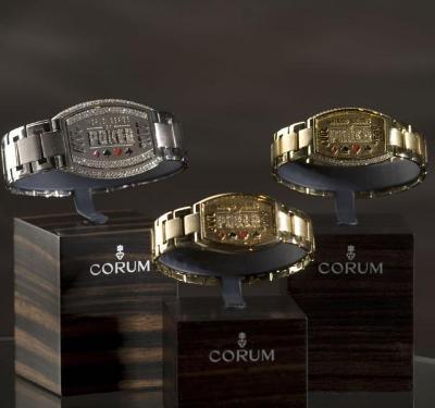 WSOP bracelets