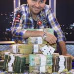 Daniel Negreanu wins bracelet #5 at WSOP APAC Main Event