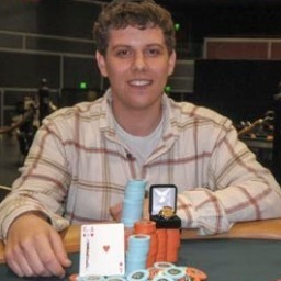 Ari Engel WSOPC winner