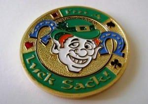 luck sack