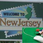 Online gambling New Jersey