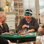 Ted Mosby poker