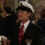 The Captain poker