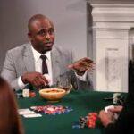 James Stinson poker