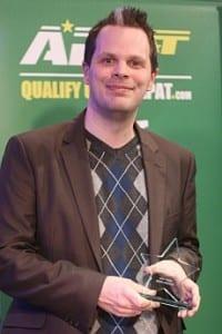 Barry Carter award