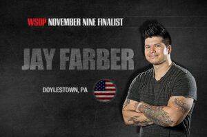 Jay Farber