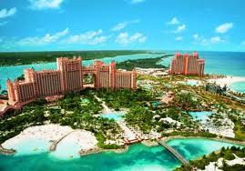 Bahamas Atlantis poker