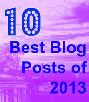 10 best blog posts 2013