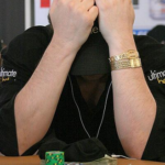 Hellmuth poker frustration
