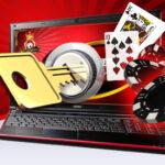 secure online poker