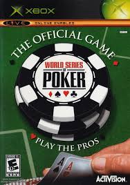 play poker for fun on your Xbox