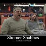Lebowski shomer shabbos