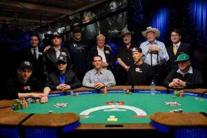 10 former WSOP champions