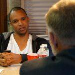 Nolan Dalla interviews Phil Ivey