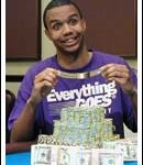 Phil Ivey funny face