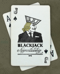 Blackjackapprenticeship